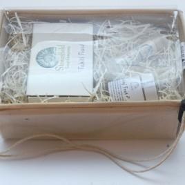 Gift box – Cotton – medium