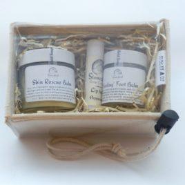 Gift box – Cotton – small